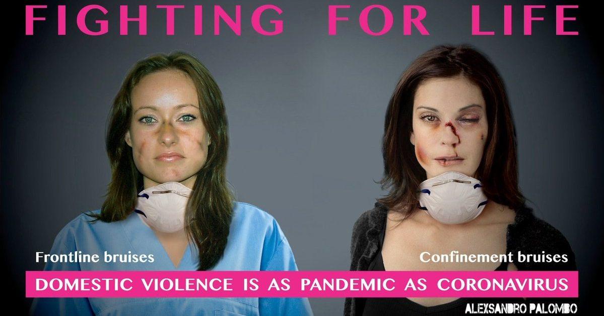 """eug1bu4xqaajj75 e1585935696495.jpg - Covid-19 : Six actrices des séries """"Desperate housewives"""" et """"Dr House"""" posent contre les violences conjugales"""