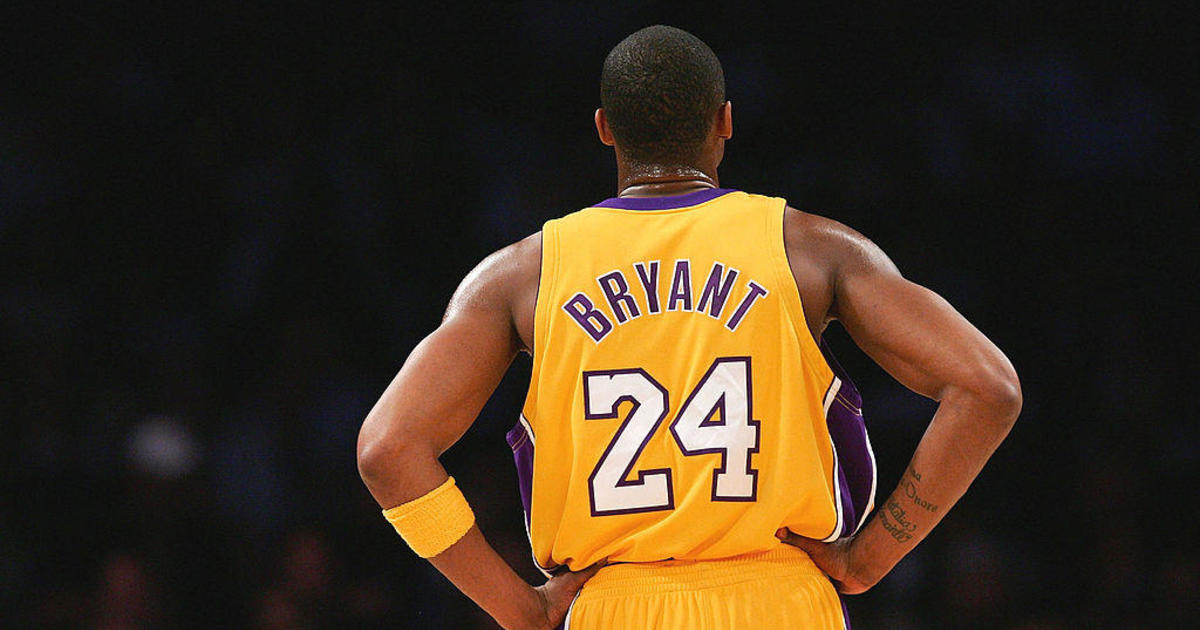 gettyimages 73752864.jpg - Kobe Bryant Set to Be Inducted Into Pro Basketball Hall Of Fame