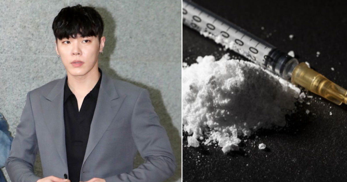 hs.jpg - 가수 휘성, '수면마취제' 투약했다 건물 화장실서 쓰러진 채 발견
