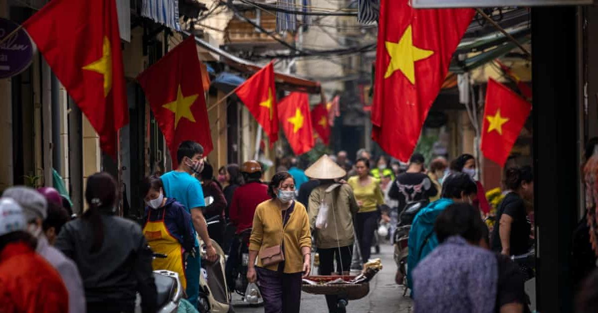 httpsi guim  co  ukimgmedia6a680bd75ed1a77d0d1814a027c69e8fd03b6d150 379 5688 3413master5688 e1585773269799.jpg - Covid-19 : Le Vietnam serait prêt à interdire la vente et la consommation d'animaux sauvages