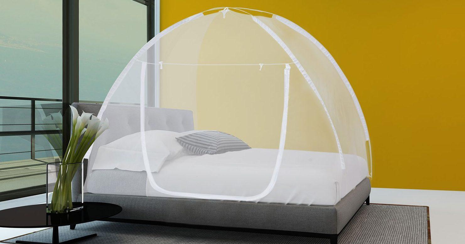 """idmarket e1588174957704.jpg - Voici une moustiquaire """"tente"""" super simple à installer et transportable"""