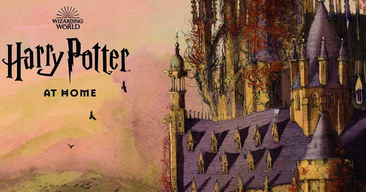 "jk rowling e1585821631465.jpg - Occupation confinement : J.K. Rowling propose le site ""Harry Potter home"""