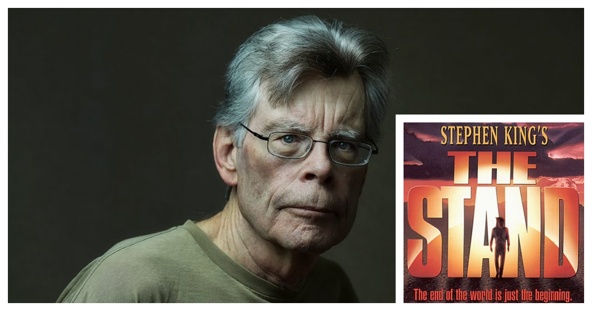king cover.jpg - Stephen King Is Sorry If You Feel Like You Are Living in His Novel