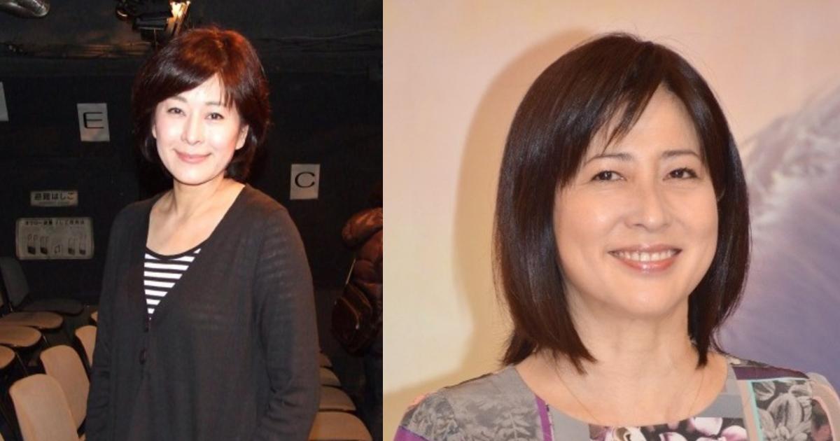 mayumi.png - 岡まゆみ、親友・岡江久美子について語る「LINEをしても既読がつかなかった」