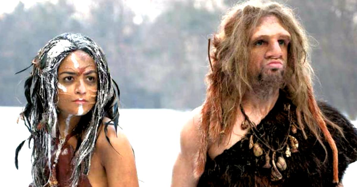 neandertal e1587574131694.png - 5 bonnes raisons d'essayer la cure de sébum pour vos cheveux