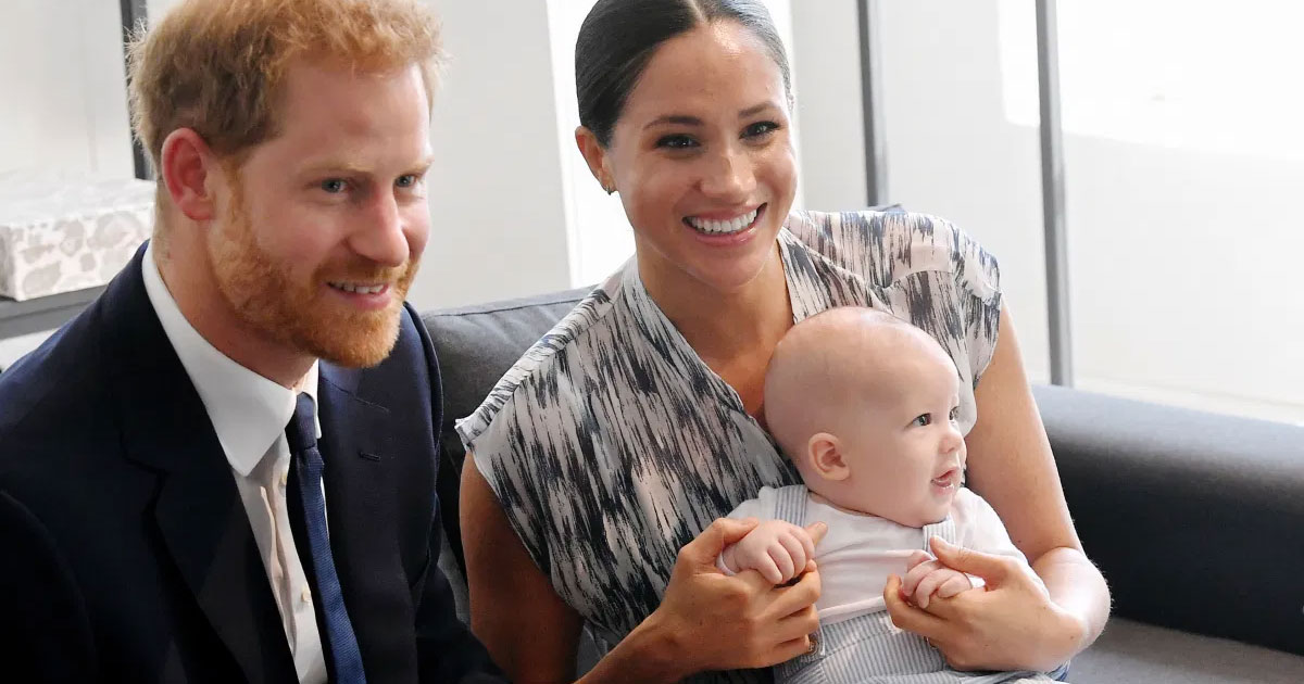 prince harry and meghan markle confirmed their new charitable foundation archewell will be launched when the time is right.jpg - Prince Harry And Meghan Markle Confirmed New Charitable Foundation 'Archewell' Will Be Launched 'When The Time Is Right'