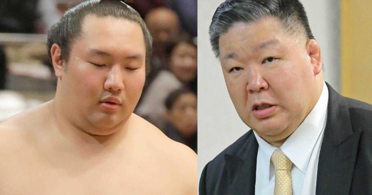rikishi.png - 大相撲力士7人が新型コロナウイルスに感染するも夏場所の開催検討でファン「絶対無理」