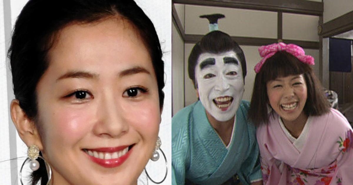 shussan.png - 優香、第1子無事出産に祝福の声が相次ぐ「志村さんも天国で喜んでいるに違いない」