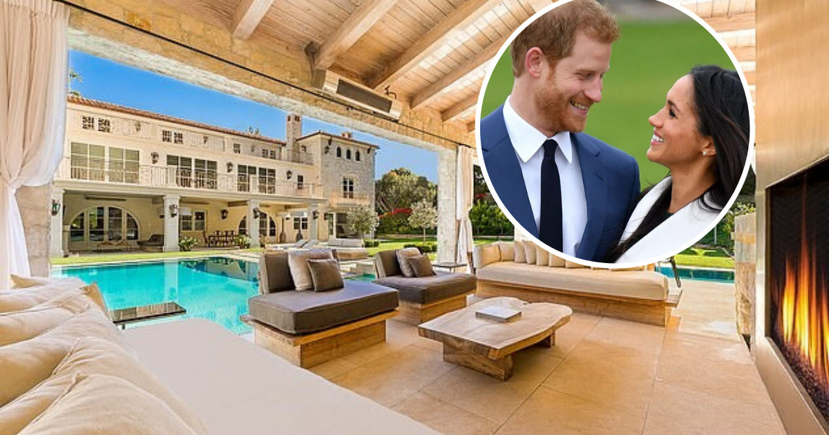 untitled design 17.png - The $20Million California Mansion That Prince Harry And Meghan Markle Laid Their Eyes On