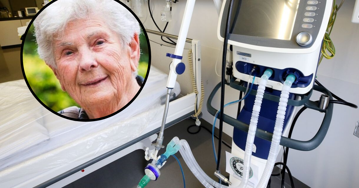 untitled design 9.png - 90-Year-Old Woman Died From COVID-19 After Telling Doctors To Give Ventilator To Someone Younger