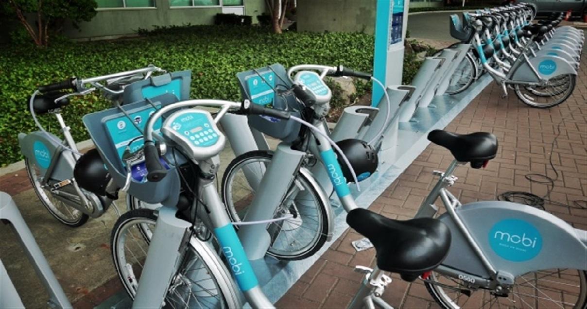 velo.jpg - Solidarité: les vélos en libre service seront gratuits pour le personnel soignant pendant un an