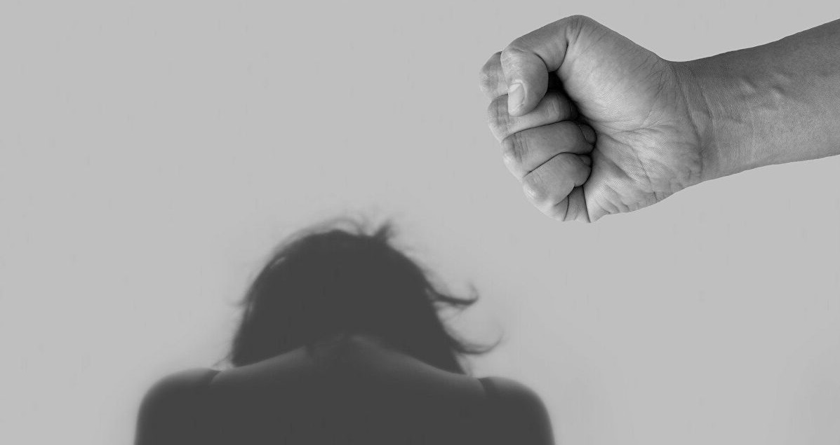violence.jpg - Comment lutter contre les violences conjugales en période de confinement ?