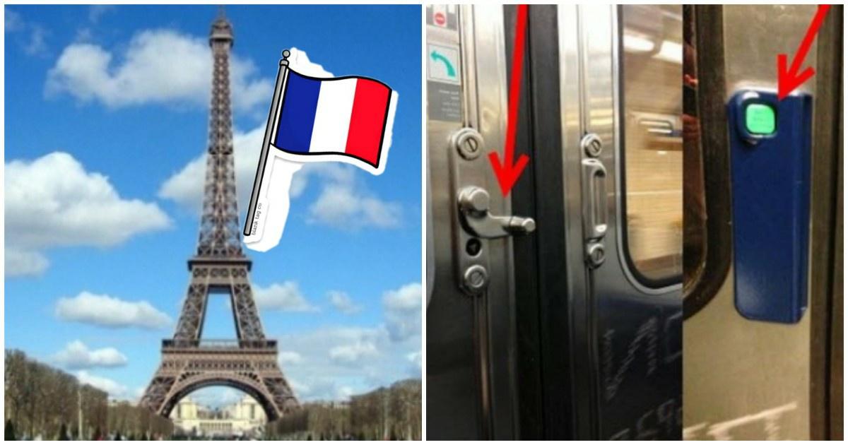 """1 168.jpg - """"이래도 파리여행 가고싶어?""""... 파리 갔다 온 사람들이 파리를 혐오하는 7가지 이유.jpg"""