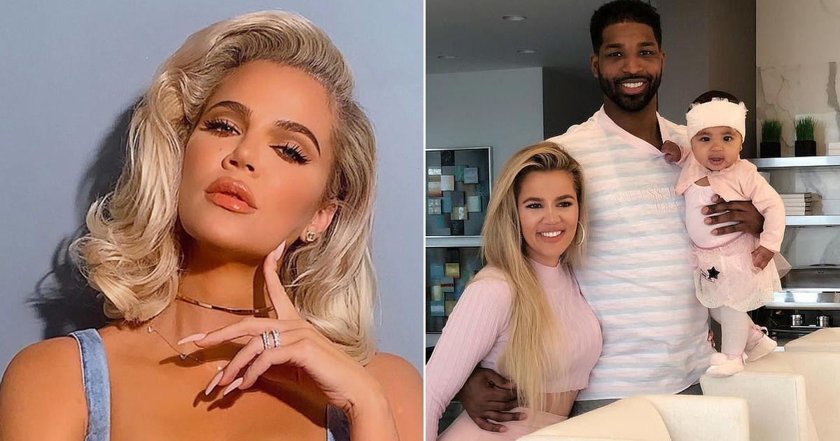 11 18.jpg - Here's What Khloe Kardashian Has To Say About Rumors Of Her Second Pregnancy And Her Ex Tristan Thompson's Paternity Test