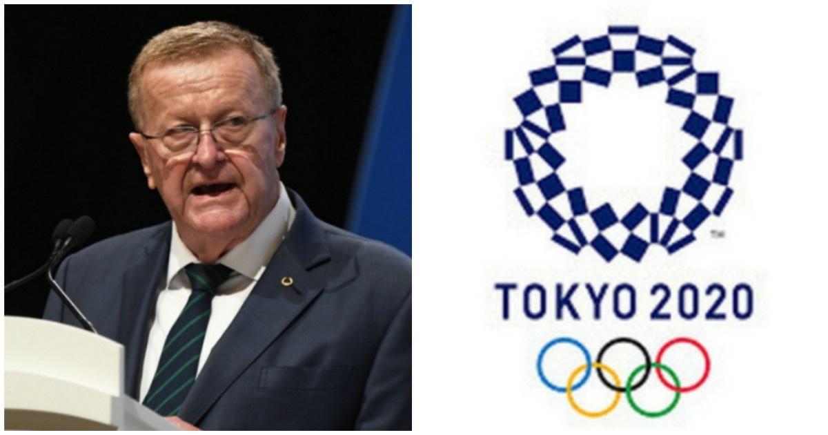 """2 92.jpg - """"도쿄 올림픽 개최, 이번 10월 상황보고 판단""""... IOC 조정위원장의 '충격적인' 발언"""