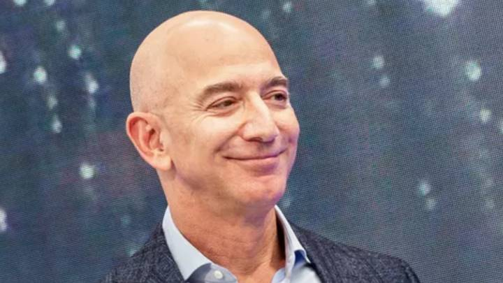 Jeff Bezos Could Become World