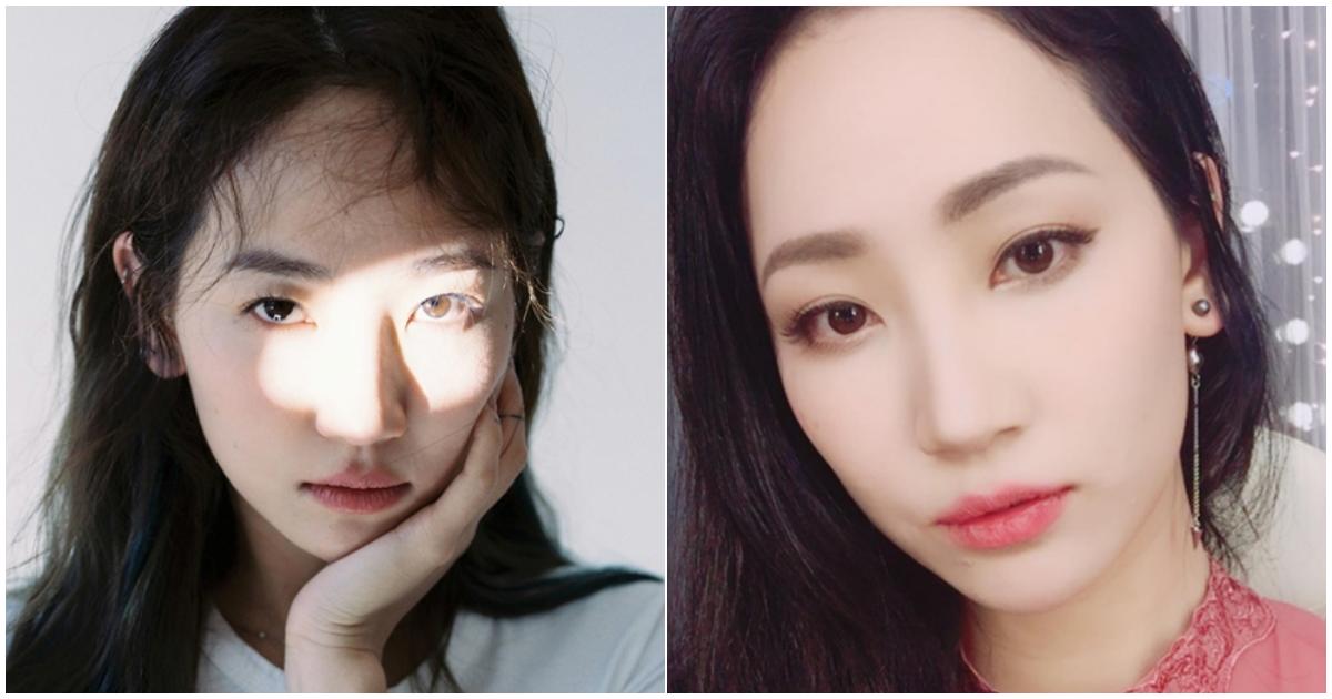 "22 9.png - 핫펠트 예은, '탈아이돌 선언'한 후 ""익명의 현직 아이돌이 DM 보냈다"""