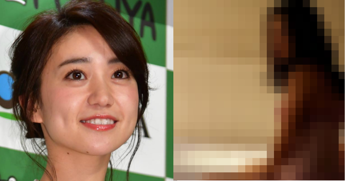 a 15.jpg - 大島優子のランジェリー姿がなぜか老けて見える?色っぽい美貌に複雑なファンも現る…