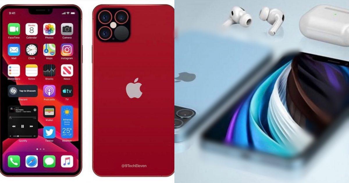 """a2b799ac 86b7 4d02 b594 add142c41fd3 e1590032527777.jpg - """"대박, 아이폰4 디자인이 돌아왔다!""""…레전드 디자인 재연한 '아이폰12' 실물 모형"""