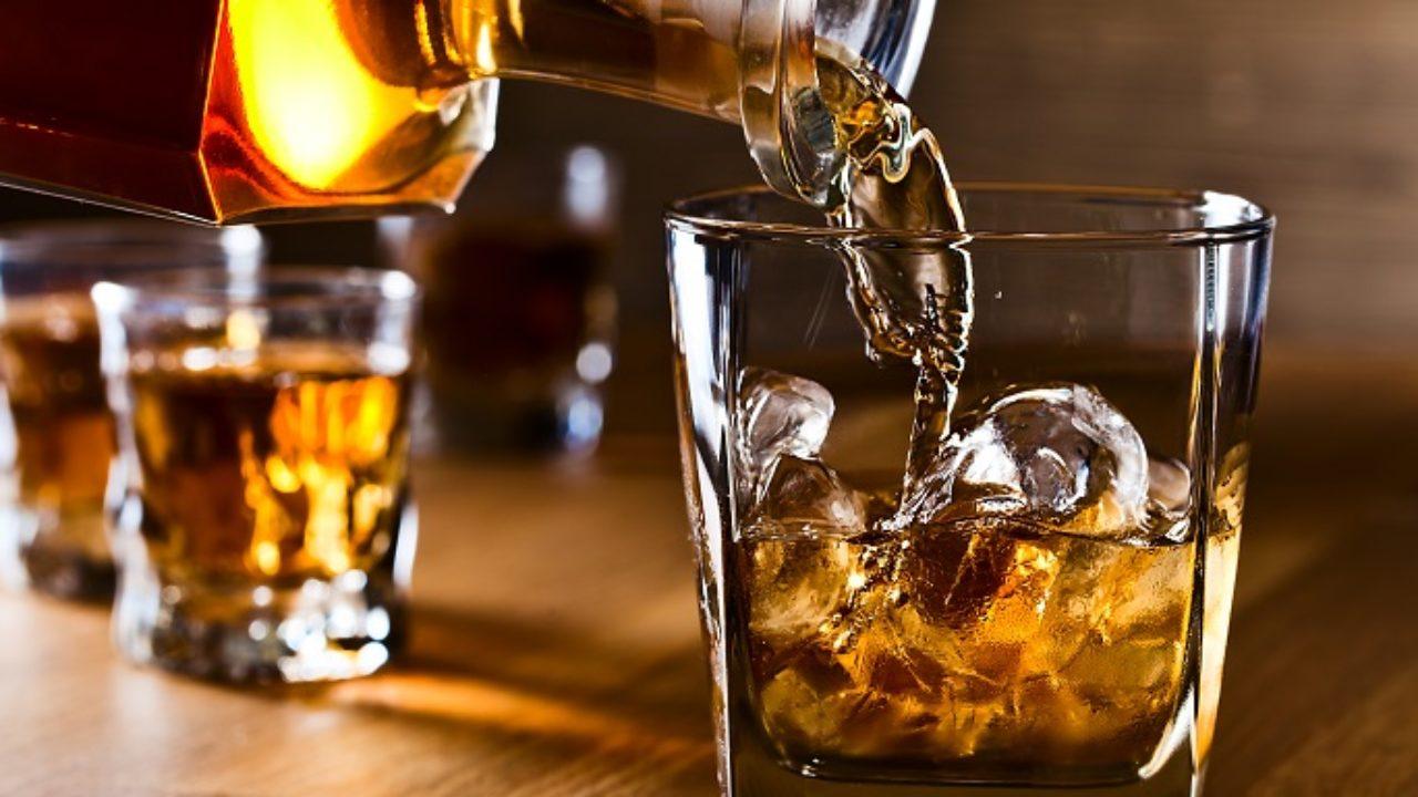 alcool.jpg - Mexique: depuis le début du confinement, 138 personnes sont mortes à cause de l'alcool frelaté