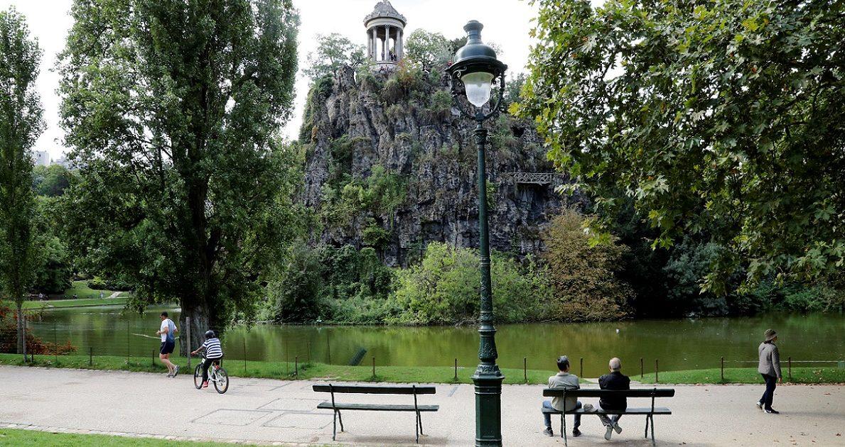 bfmtv 1 1 e1590674692251.jpg - Déconfinement phase 2 : Réouverture de tous les parcs et jardins de France