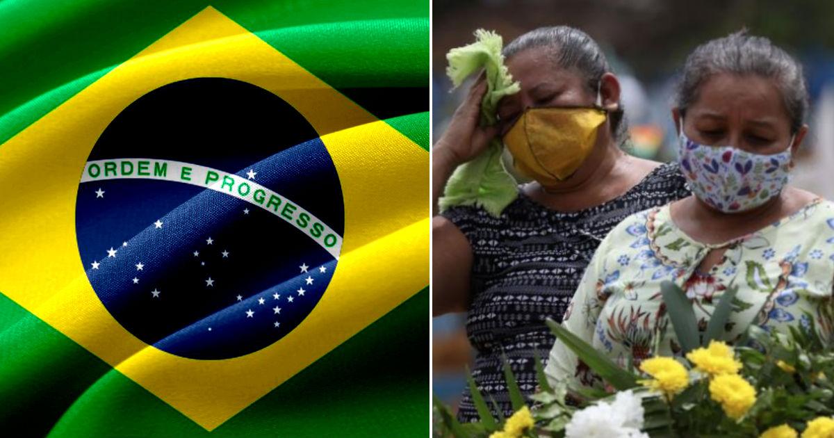 """braz.jpg - 환자 돌보다 사망한 브라질 의료진 116명...""""세계 최다"""""""