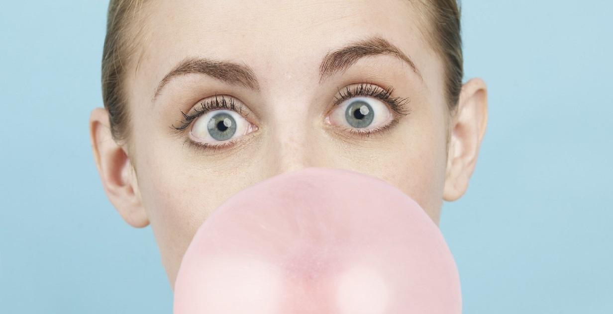 bubble.jpg - Savez-vous pourquoi les ventes de chewing-gums en chute libre ?