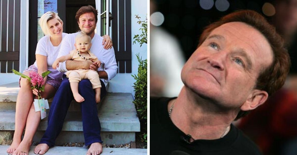 cover 11.jpg - Robin Williams' 1-Year-Old Grandson Is Learning About Him ThroughAladdin