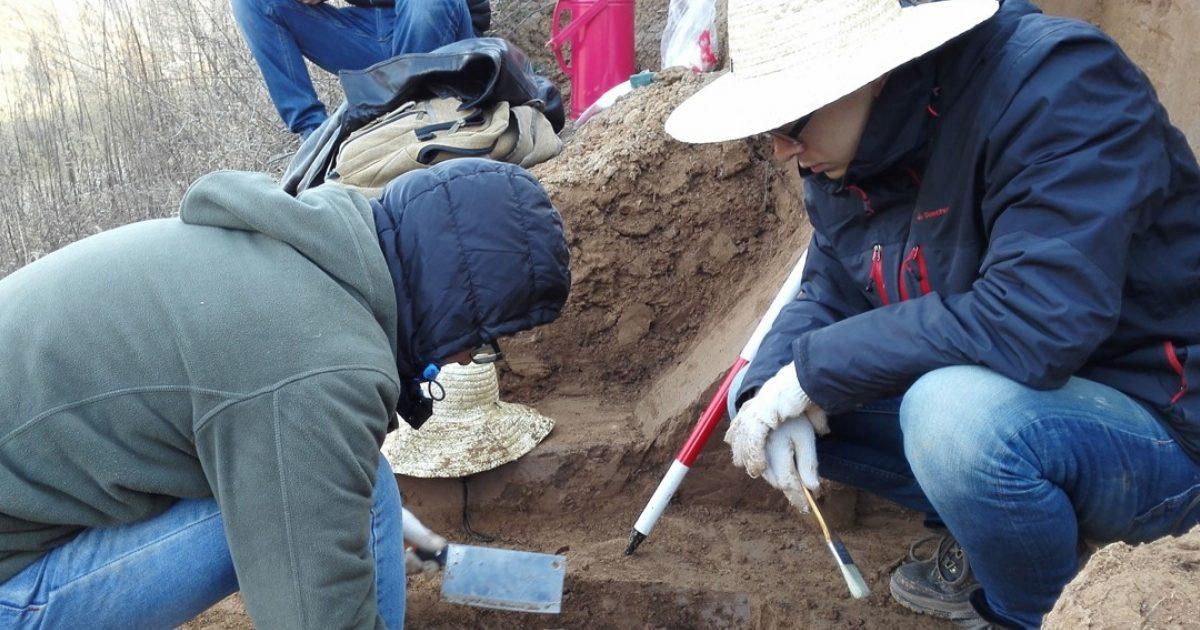 da445720 8540 11e8 99b0 7de4d17a9c3a 1280x720 042739 e1590685476990.jpg - Chine : Les archéologues ont découvert les ruines d'une ville construite il y a 5 300 ans