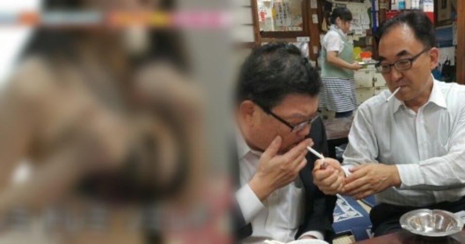 "e38587e38582.jpg - ""내가 대체 뭘 본거지,,?"" 한국인들은 이해할 수 없는 충격적인 '일본 문화'. JPG"