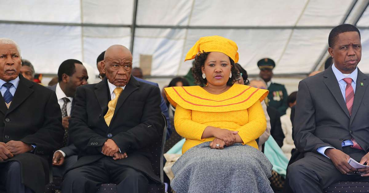 ec8db8eb84ac 2 12.jpg - Lesotho Prime Minister Resign Over Allegations Of Murdering Ex-Wife