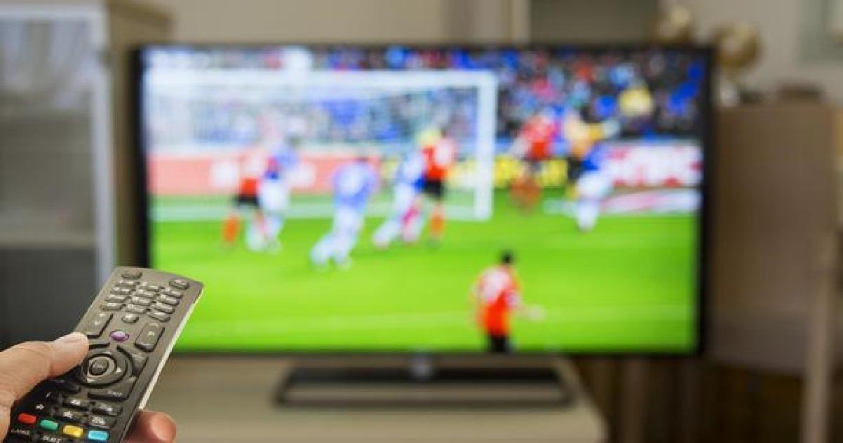 foot.jpeg - Une étude révèle que le foot n'a pas vraiment manqué aux Français pendant le confinement