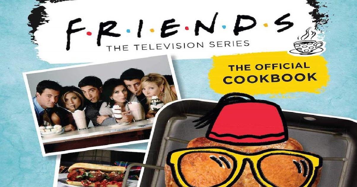 fr.jpg - Recettes: découvrez le livre de cuisine officiel de la série Friends