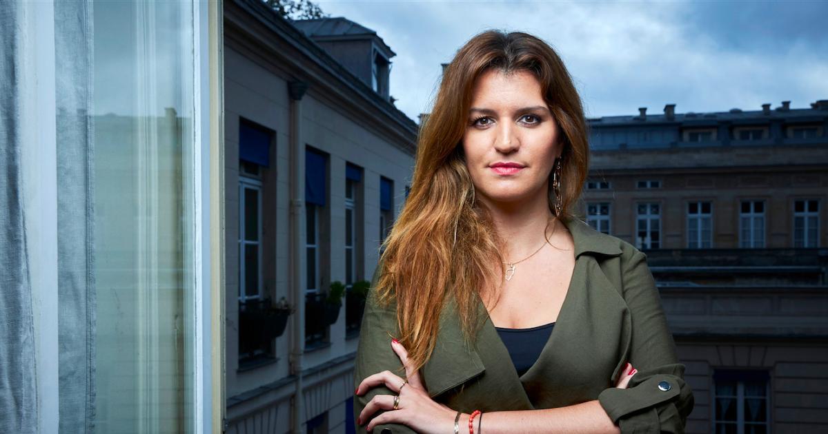 harcelement de rue.png - Marlène Schiappa lance le plan Angela pour lutter contre le harcèlement de rue