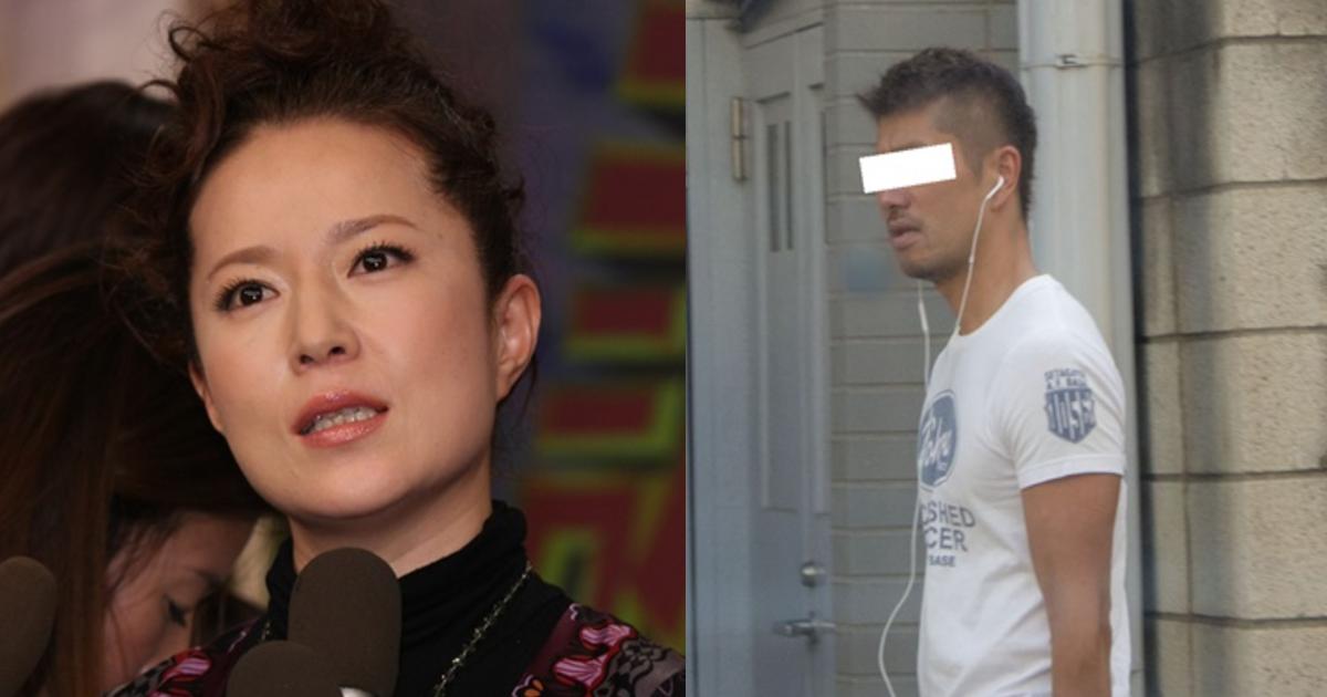 kiriko 1.png - 磯野貴理子が離婚して1年経った現在、元夫との関係&自身の恋愛模様について語る