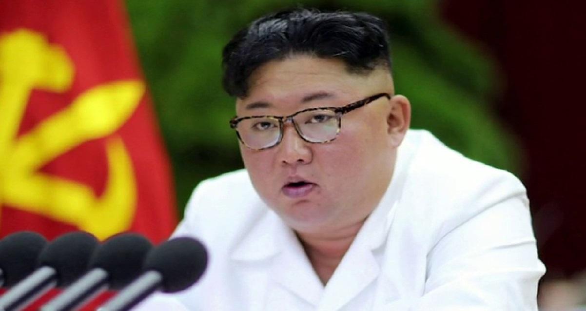 kju.jpg - Corée du Nord: Kim Jong-un a fait une apparition en public alors qu'il était donné pour mort...