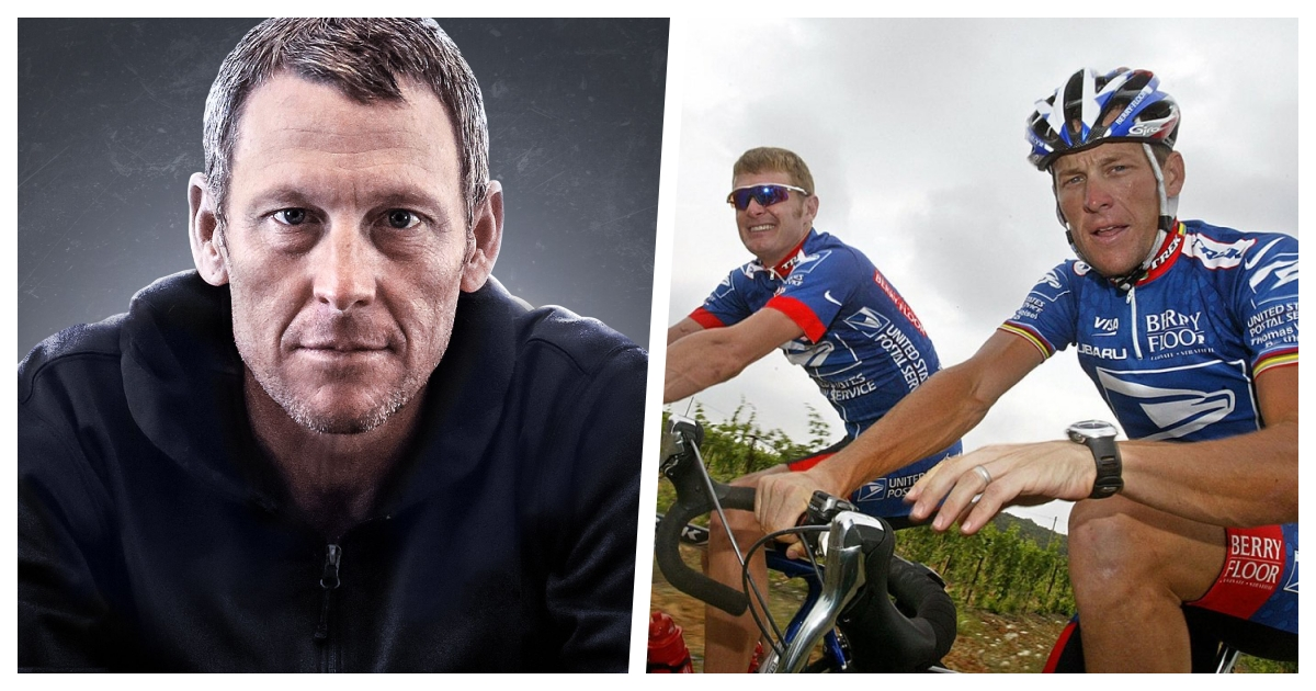 """lance.jpg - Lance Armstrong Admits That He Told """"10,000 Lies"""" In A New ESPN Documentary"""