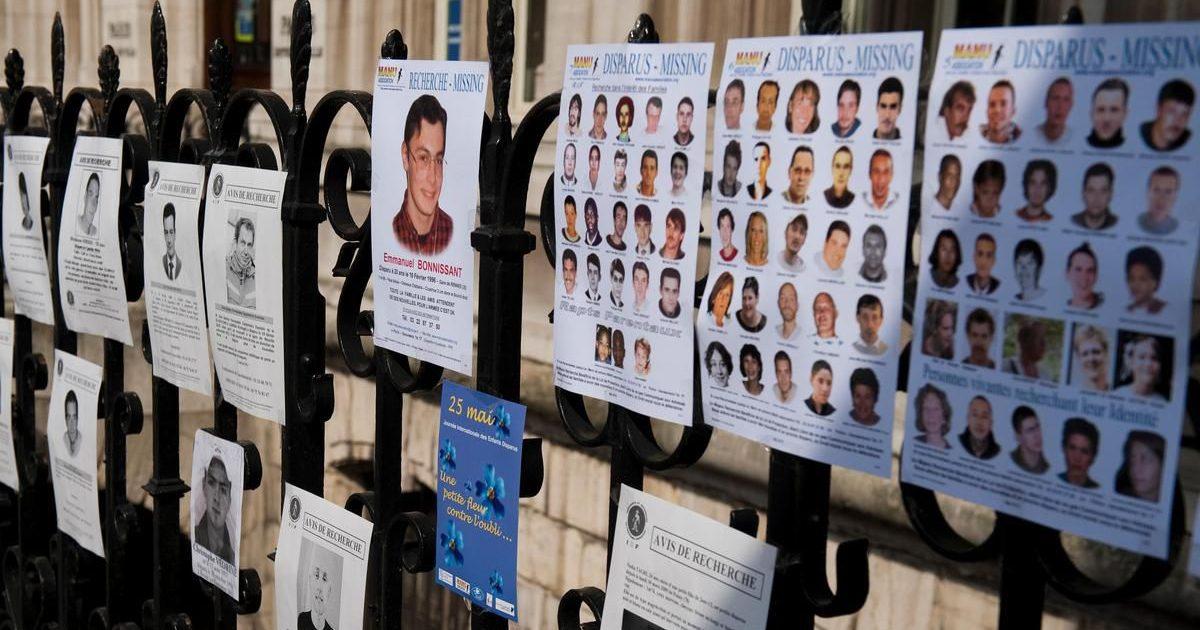 le parisien 3 e1590414088285.jpg - En France, un enfant disparaît toutes les 10 minutes