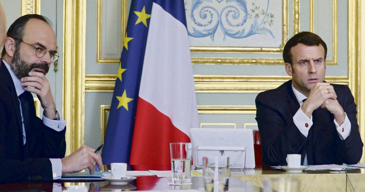 lhumanite e1590836610123.jpg - La majorité de français semblent convaincus par la phase 2 du déconfinement
