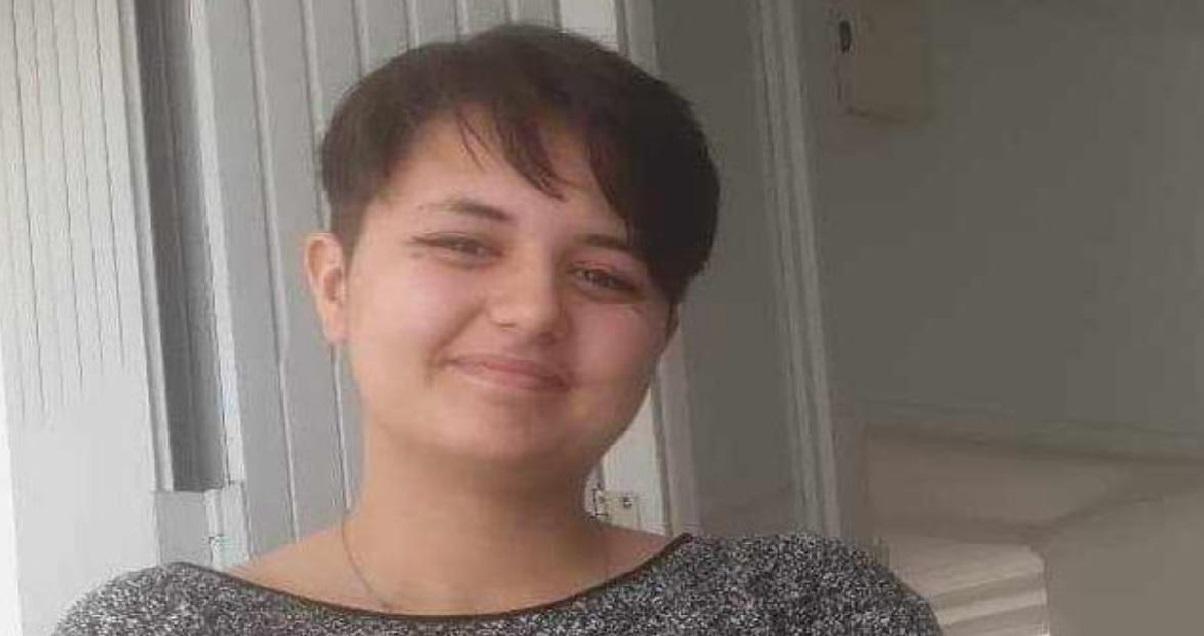 lisa 1.jpeg - Appel à témoins: Lisa Zaffino, une adolescente de 15 ans, est portée disparue dans le Gard