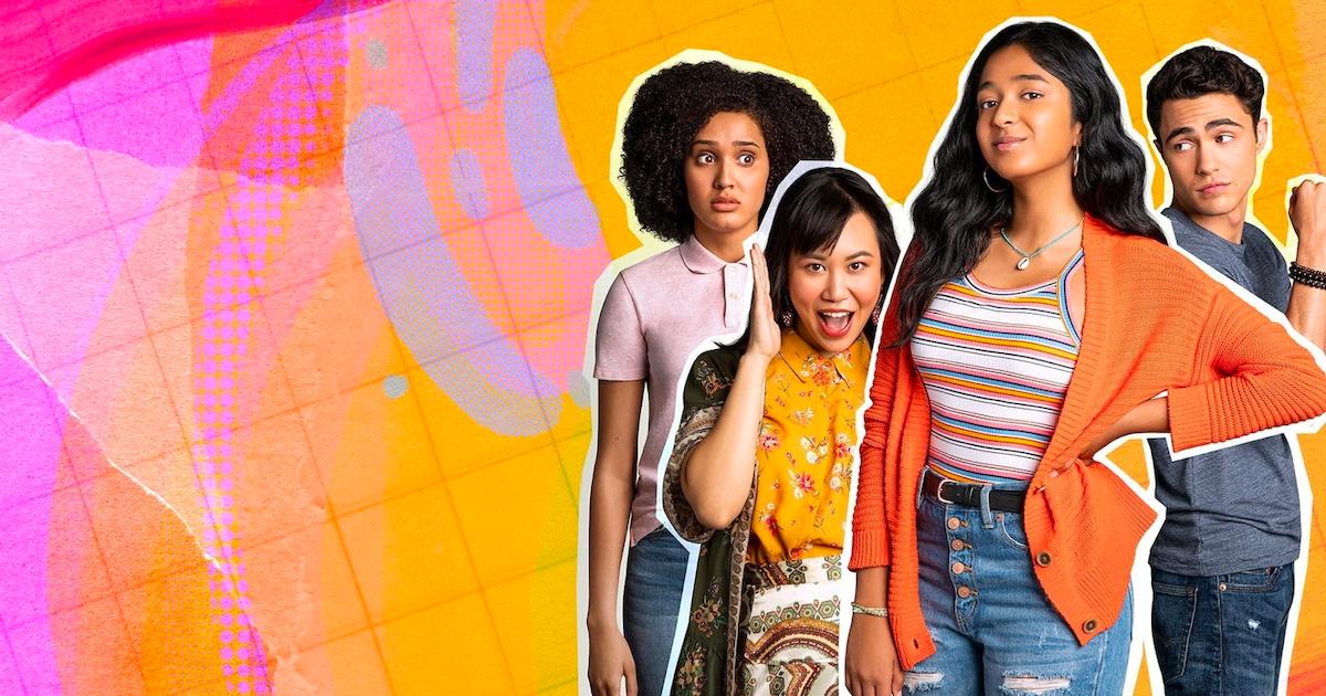 mes premieres fois.png - Netflix : La nouvelle série «Mes premières fois» aura-t-elle une saison 2?