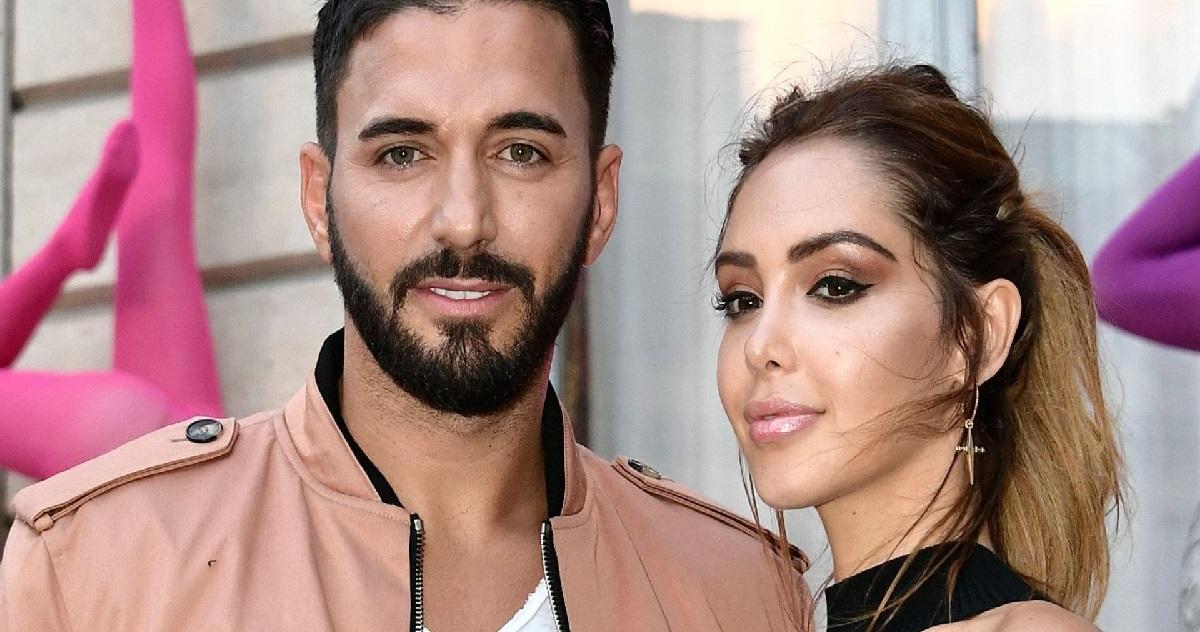 nabilla.jpg - Nabilla Benattia et Thomas Vergara, le couple serait en crise à cause du confinement...