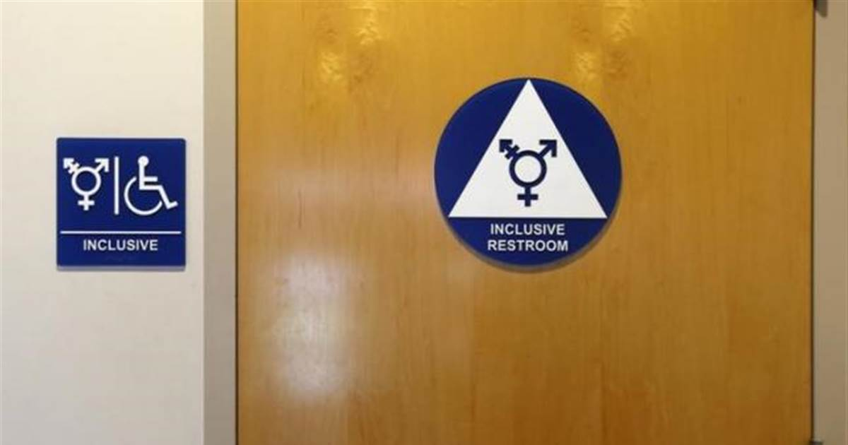 nbc news.jpg - 13 Year Old Wins Victory In Her Legal Fight To Not Share Bathroom With Transgender Kids