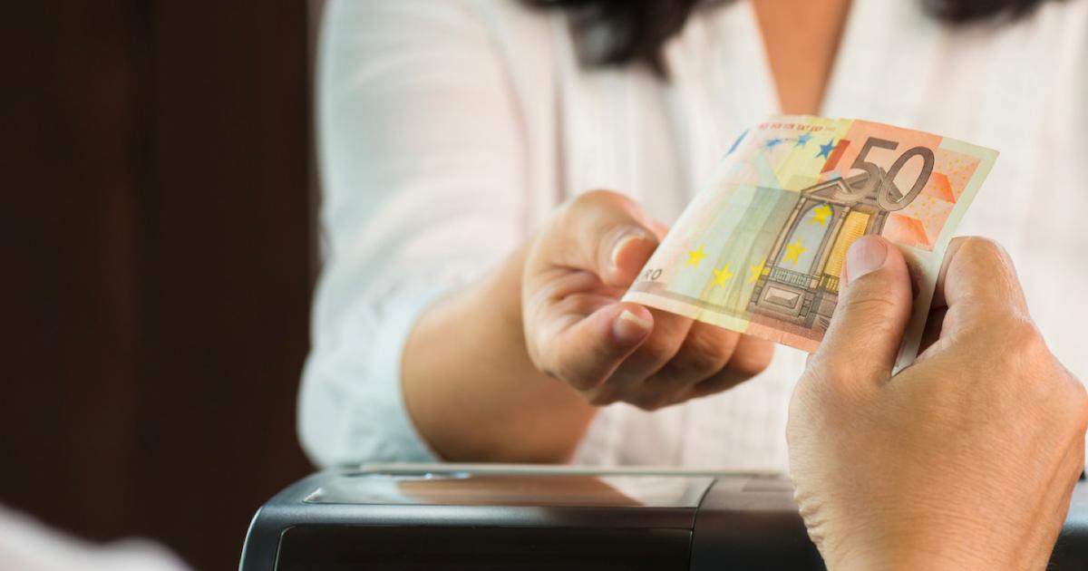 paiement en especes.png - Les commerces ont-il le droit de refuser que vous payiez vos achats en espèces pendant la pandémie ?