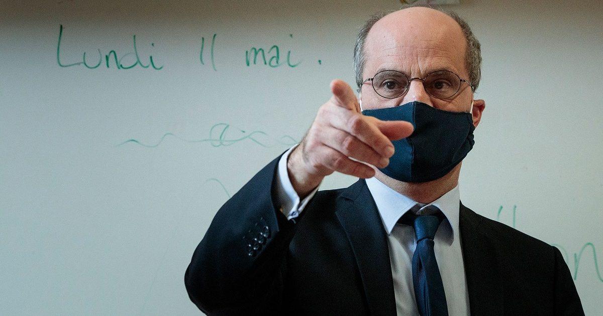 paris match 4 e1590507520534.jpg - Jean-Michel Blanquer demande aux parents de remettre leurs enfants à l'école
