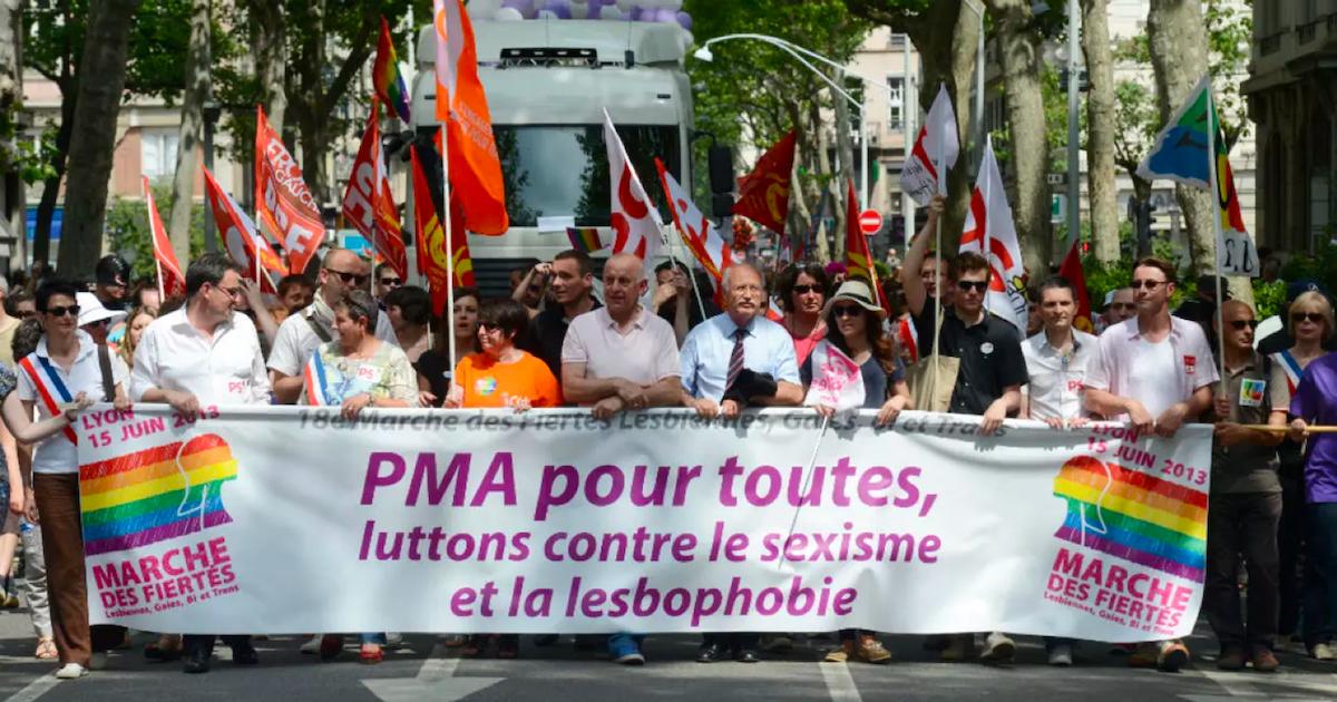 pma pour toutes.png - PMA pour toutes : Le projet de loi ne sera pas adopté avant cet été