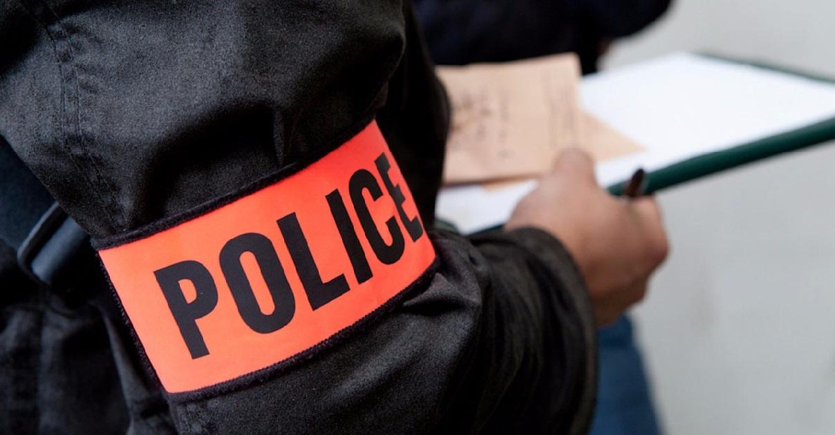 police 10.jpg - En Ardèche, un homme a été assassiné par 40 coups de tournevis