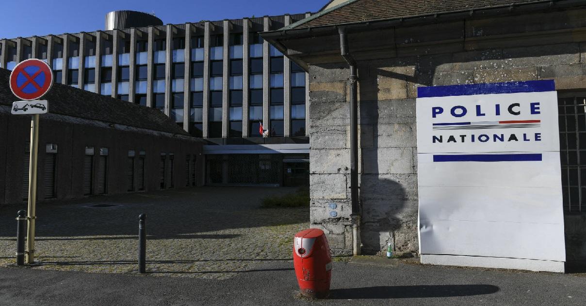 police 2 1.jpg - Besançon: une infirmière aurait commandité l'assassinat de son mari