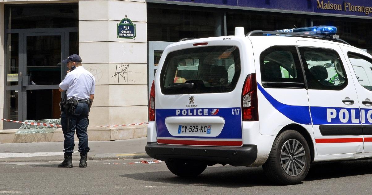 police 3 1.jpg - Un homme d'affaires s'est fait braquer chez lui à Paris par trois malfaiteurs