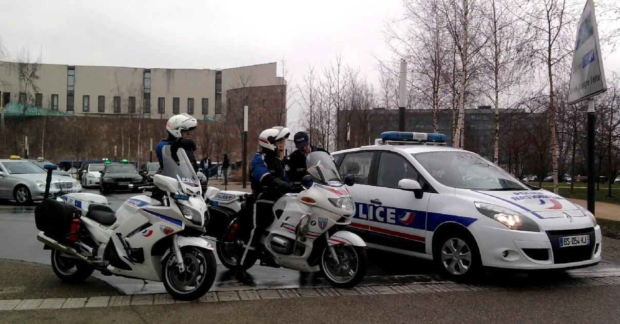 police 4.jpg - Meurtre: un homme a été abattu de sang-froid dans un foyer social de Moselle